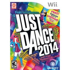 Lexi-Just Dance 2014 (Wii) at Walmart Black Friday