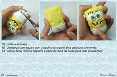 Spongebob Tutorial