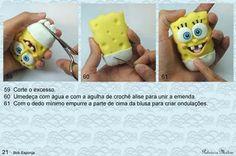 Spongebob Tutorial