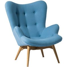 Gran Featherston Chair