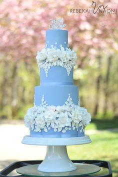 Here's a beauty. Jessica Harris Cake Design.