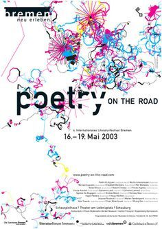 poster poetry #poster