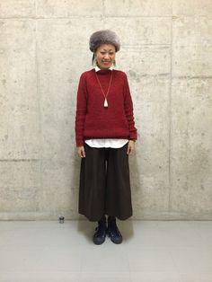 coenのシャツ/ブラウス「ダブルガーゼソリッドレギュラーシャツ15FW」を使ったcoen たけさん(coen GENERAL STORE西宮ガーデンズ店)のコーディネートです。WEARはモデル・俳優・ショップスタッフなどの着こなしをチェックできるファッションコーディネートサイトです。