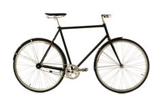 Arrow - A Velorbis bike   NordicDesign