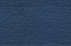 deep-blue-brick-wall-mural-plain
