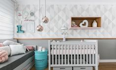 Baby Room Decoration - 12 Best Home Styling Ideas Gallery Baby Bedroom, Baby Boy Rooms, Baby Room Decor, Girls Bedroom, Bedroom Decor, Bedroom Layouts, Kids Decor, Home Decor, Home Accessories