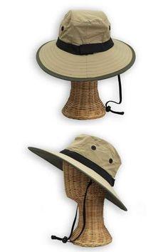 5d340d00 14 Best Outdoor Adventurists images | Sombreros de playa, Sun hats ...