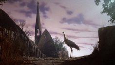 The Company of Wolves (1984. Dir. Neil Jordan. Cin. Bryan Loftus.)