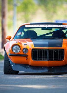 Chevrolet Camaro Pro Touring, best camaro