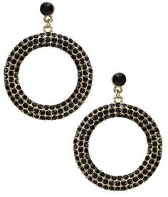 Lipsy Stone Drop Earrings £12