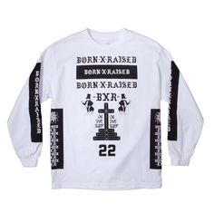 Since launching its first collection in 2012, Born x Raised has gained new fans…