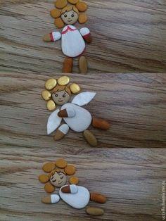 angels pebbles