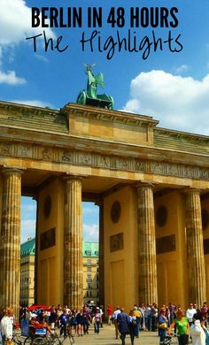 Top Free Things To Do In Berlin Churches Blog And Free Things - 10 things to see and do in berlin germany