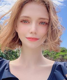 ( *`ω´) ιf you dᎾℕ't lιkє Ꮗhat you sєє❤, plєᎯsє bє kιnd Ꭿℕd just movє ᎯlᎾng. Cute Korean Girl, Asian Girl, Sweet Girls, Cute Girls, Crying Girl, Cute Girl Face, Cute Young Girl, European Girls, Digital Art Girl