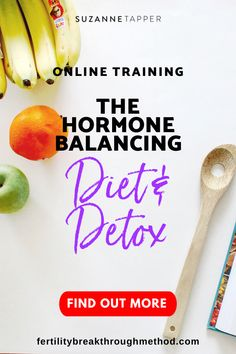 A program that walks you through exactly what you need to do, to detox your body and improve your diet for better reproductive health and hormone balance. Équilibrer Les Hormones, Best Natural Makeup, Detox Your Body, Hormone Balancing, Brown Skin, Fertility, Walks, Feel Good, Improve Yourself
