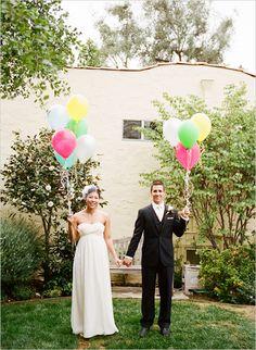 darling balloons.