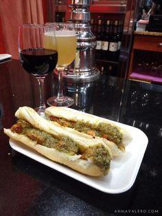 De pinchos por Logroño (tio Agus) :: annavalero.com #pinchos #logroño #viajes #escapadas #españa #comida #food