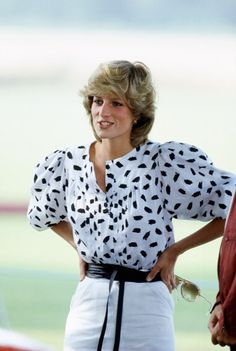 Get The Look For Less: Princess Diana : Lucky Magazine