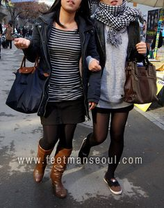 The blue and brown bag    Korean Street Fashion     Tips on how to get(fashion clothing|summer fashion|winter fashion|fashion styles|street fashion|fashion design|fashion trends|fashion tips|spring fashion|latest fashion)***Ladies get  the latest fashion ware go to this link***  http://mypinterestcham