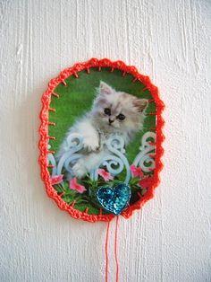 kitschy kitten