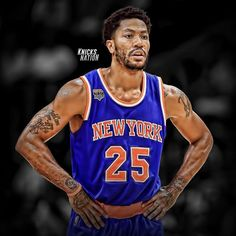 Derrick Rose stats this season  17 PPG and 4.4 APG. 🏀🌹 Derrick Rose ef4a9e2b4
