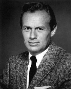 Richard Widmark, actor 1914-2008
