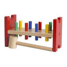 Speelgoed en spelletjes - IKEA