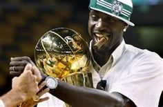 """Kevin Garnett: """"Anything is possible!"""""""