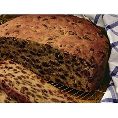 Brandied sultana cake recipe - By Australian Women's Weekly, Keep things simple with this delicious, plump sultana cake.