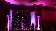 Οργάνωση γαμήλιας εκδηλώσης EKDILOSIS event production