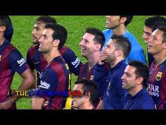 ¡Celebración!, récord 251 goles de Messi en el Futbol Español, superando...