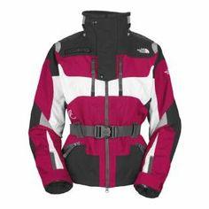 228edab51a Womens Steep TechÖ Selena Jacket Style  Size  L