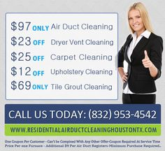 Residential Air Duct Cleaning Houston Clean Dryer Vent, Clean Air Ducts, Clean Tile Grout, Vent Cleaning, Grout Cleaner, How To Clean Carpet, Houston Tx, A Team, How To Remove