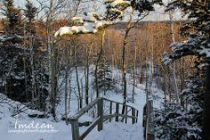 Sanger Park Trail, Grand Falls-Windsor, NL 003