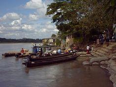 Puerto Lleras Colombia