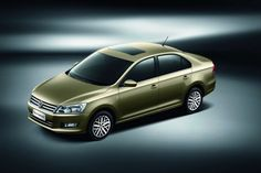 The new, second gen Santana will be built at Volkswagen's plant in China, at the Shanghai Volkswagen Automotive. Just like in India, Volkswagen will be offering the new Santana in China in three variants, Trendline, Comfortline and Highline.