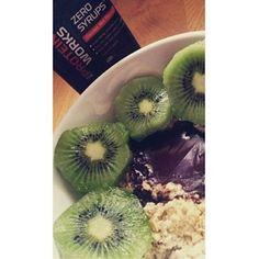 Morning oats!  ( # @maya7j) #MyWheyStore www.mws.pt