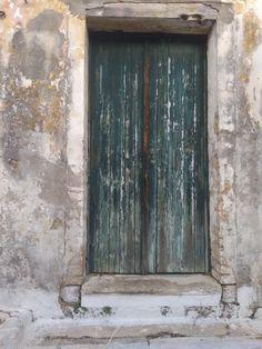 Corfu, Doors, Painting, Art, Craft Art, Painting Art, Kunst, Paint, Draw