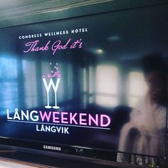 Olisin voinu vaan jäädä tähän viikonloppuun❤️ En varsinaisesti odota keskiviikkoo mitenkään innolla😱 #thankgoditslångweekend #langvikhotel http://www.langvik.fi/