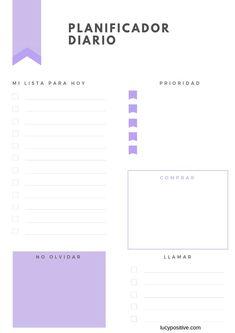 Bullet Journal Notes, Bullet Journal School, Bullet Journal Ideas Pages, Book Journal, Blog Planner, Planner Pages, Printable Planner, Agenda Planner, Planner Inserts