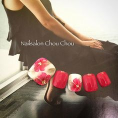 New summer pedicure colors perfect nails 59 Ideas Pedicure Colors, Pedicure Designs, Toe Nail Designs, Manicure And Pedicure, Cute Toe Nails, Toe Nail Art, Feet Nail Design, Nail Mania, Feet Nails