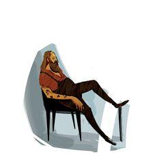 Tolga Tarhan - Ilustracion