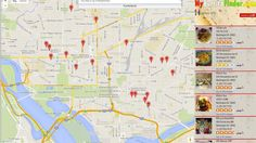 My Burrito Finder Shows You the Closest Place to Grab a Burrito Near You