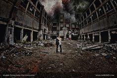 urban decay locations los angeles - Google Search