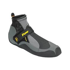 Palm Paw Neoprene Touring Shoes 2017 - Black/Grey 10 UK - Stiefel für frauen (*Partner-Link) Shoes 2017, Sport, Partner, Touring, High Top Sneakers, Black And Grey, Socks, Booty, Link