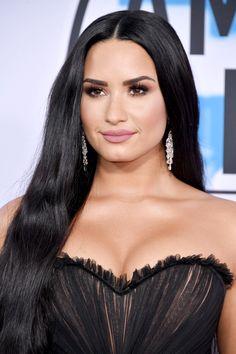 Demi Lovato AMA's