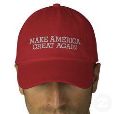 Donald Trump Baseball Cap