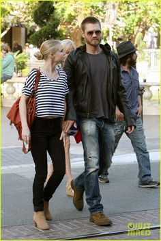 Chad Michael Murray & Kenzie Dalton: Movie Date Duo!: Photo Chad Michael Murray and his longtime love Kenzie Dalton head to a movie together with some friends on Wednesday (May at The Grove in Los Angeles. Chad Michael Murray, Movie Dates, Photo Galleries, Hipster, Couple Photos, Fall, Movies, Fashion, Couple Shots