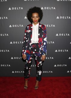 Solange Knowles, Tracee Ellis Ross And Garcelle Beauvais: Week's Best Style Moments (PHOTOS)