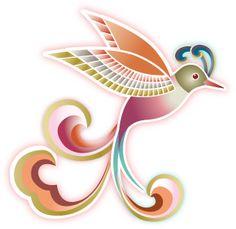 Beautiful Colibrí / Hummingbird